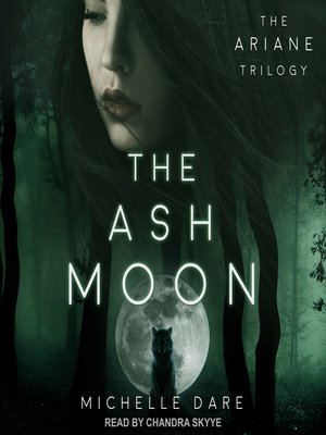 cover image of The Ash Moon