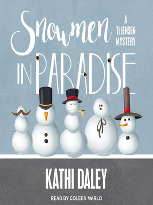 cover image of Snowmen in Paradise