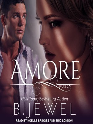 cover image of Amore, Part 2