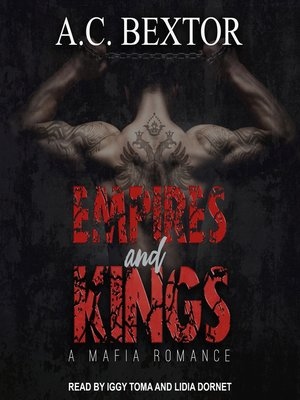 cover image of Empires and Kings