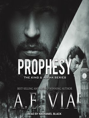 cover image of Prophesy
