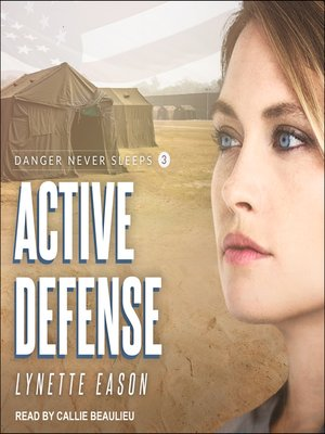 cover image of Active Defense