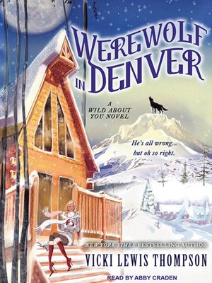 cover image of Werewolf in Denver