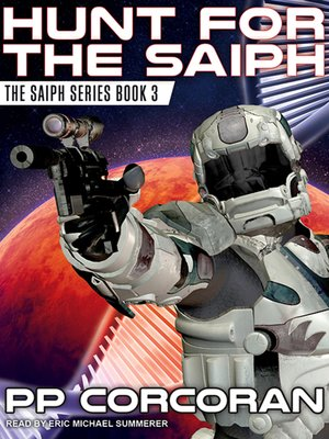 cover image of Hunt for the Saiph