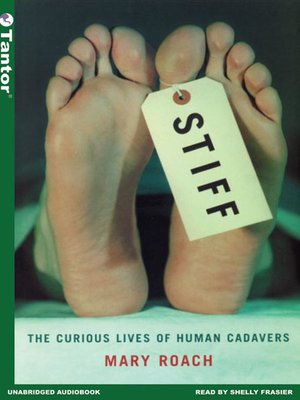 cover image of Stiff