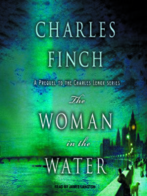 cover image of The Woman in the Water