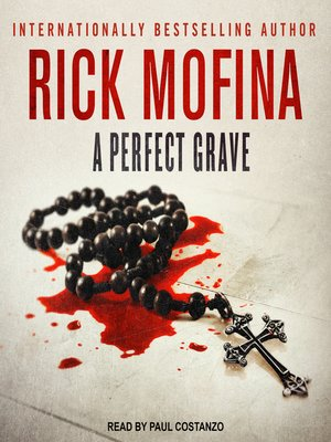 cover image of A Perfect Grave