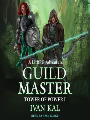cover image of Guild Master