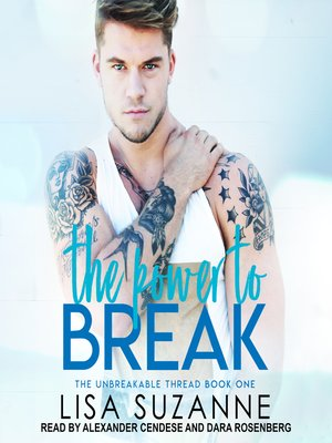 cover image of The Power to Break