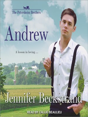 cover image of Andrew