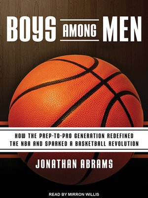 cover image of Boys Among Men