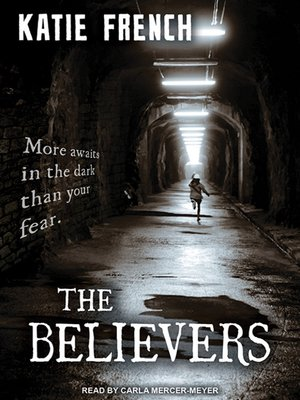 cover image of The Believers--The Breeders Book Two
