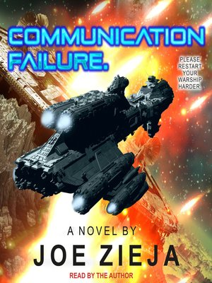 cover image of Communication Failure