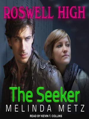 cover image of The Seeker