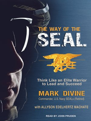 cover image of The Way of the SEAL