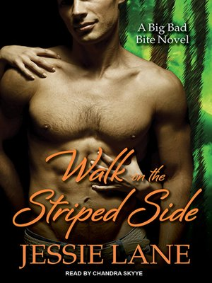 cover image of Walk on the Striped Side