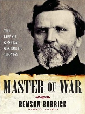 cover image of Master of War