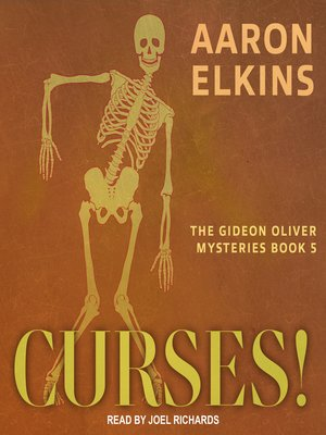 cover image of Curses!