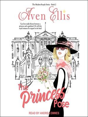 cover image of A Princess Pose