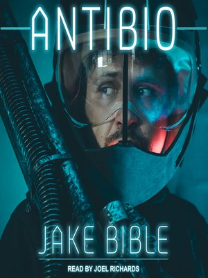 cover image of AntiBio Series, Book 1