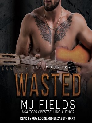 cover image of Wasted