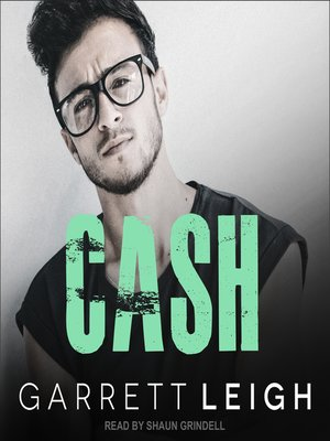 cover image of Cash