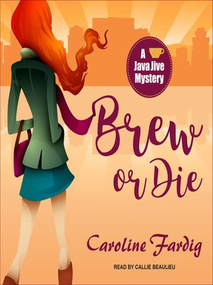 cover image of Brew or Die