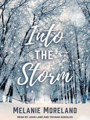 into the storm timmer reed tilin andrew