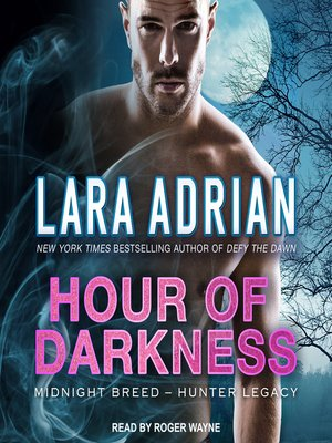 cover image of Hour of Darkness
