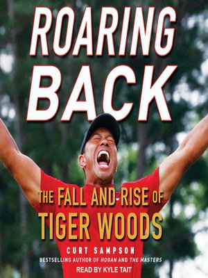 cover image of Roaring Back