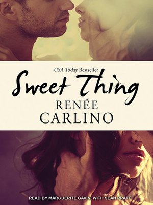 cover image of Sweet Thing