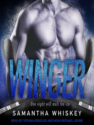 cover image of Winger
