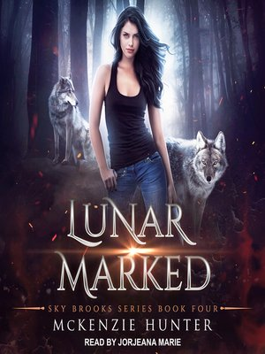 cover image of Lunar Marked