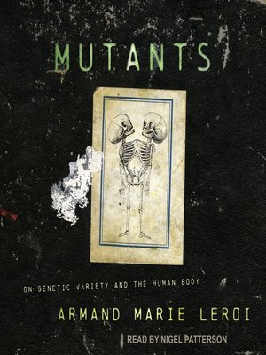 cover image of Mutants