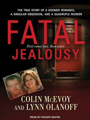 cover image of Fatal Jealousy