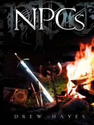 cover image of NPCs