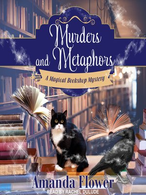 cover image of Murder and Metaphors