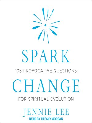 cover image of Spark Change