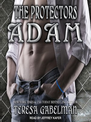 cover image of Adam