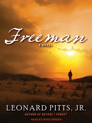 cover image of Freeman