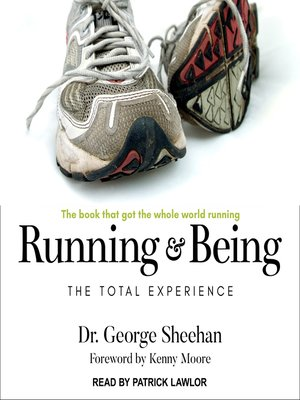 cover image of Running & Being