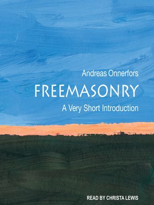 cover image of Freemasonry