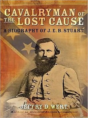cover image of Cavalryman of the Lost Cause