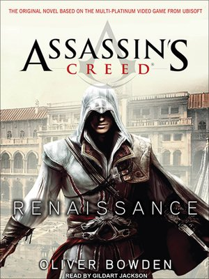 cover image of Assassin's Creed--Renaissance