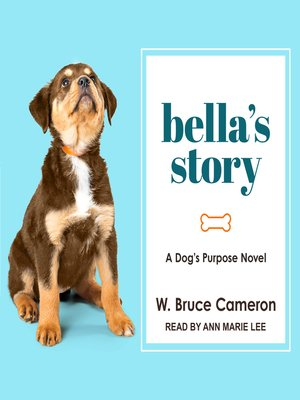 cover image of Bella's Story
