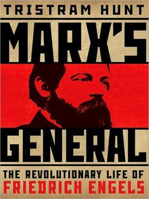 cover image of Marx's General