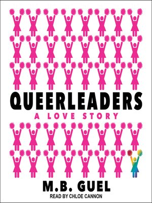 cover image of Queerleaders