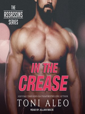 cover image of In the Crease