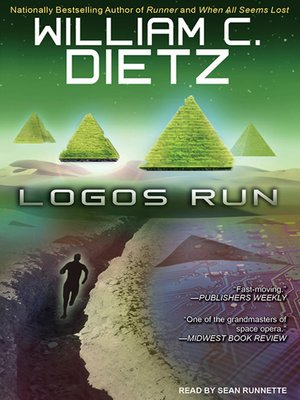 cover image of Logos Run