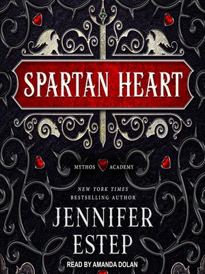 cover image of Spartan Heart